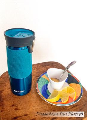 DreamComeTruePhoto, A Dream Photo of favorite product for a busy mom - Contigo mug